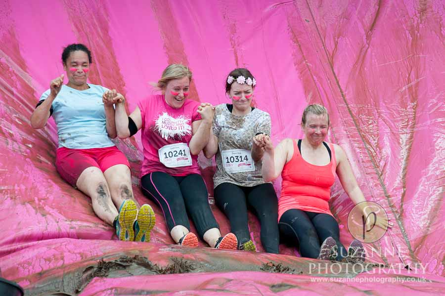 Race for Life Cancer Research York Racecourse 171