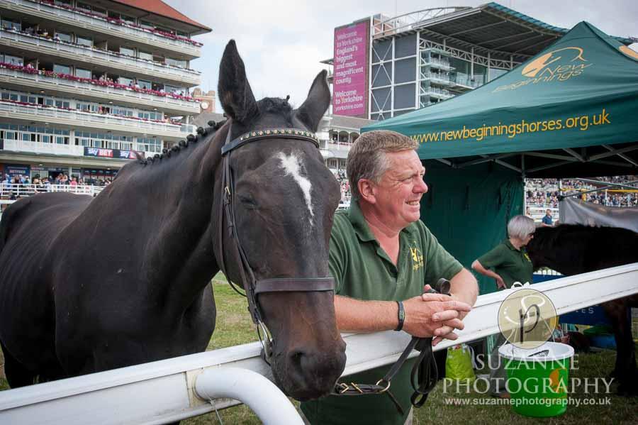 York Races Ebor Festival 219