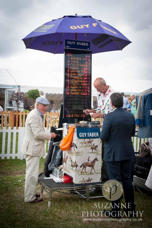 York Races Ebor Festival 221