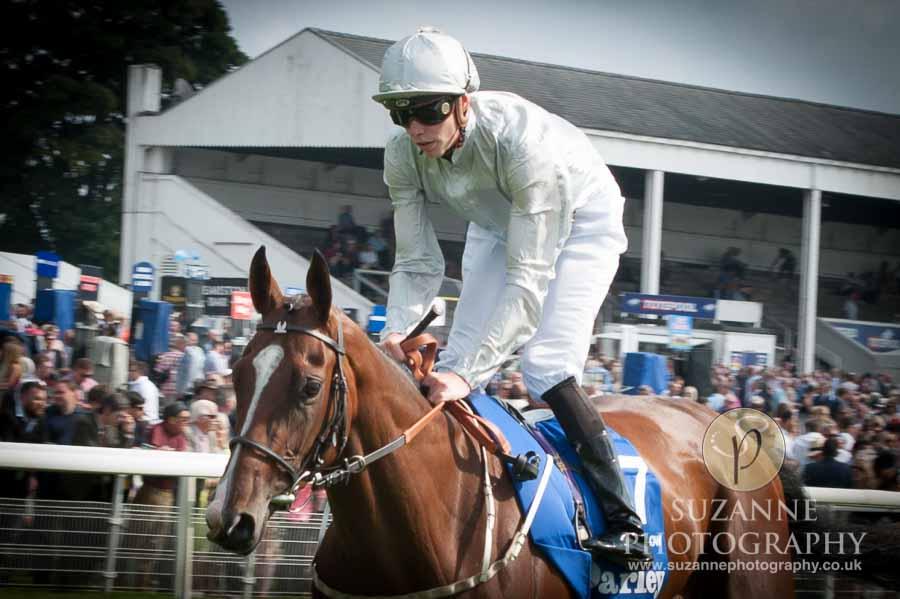 York Races Ebor Festival 222