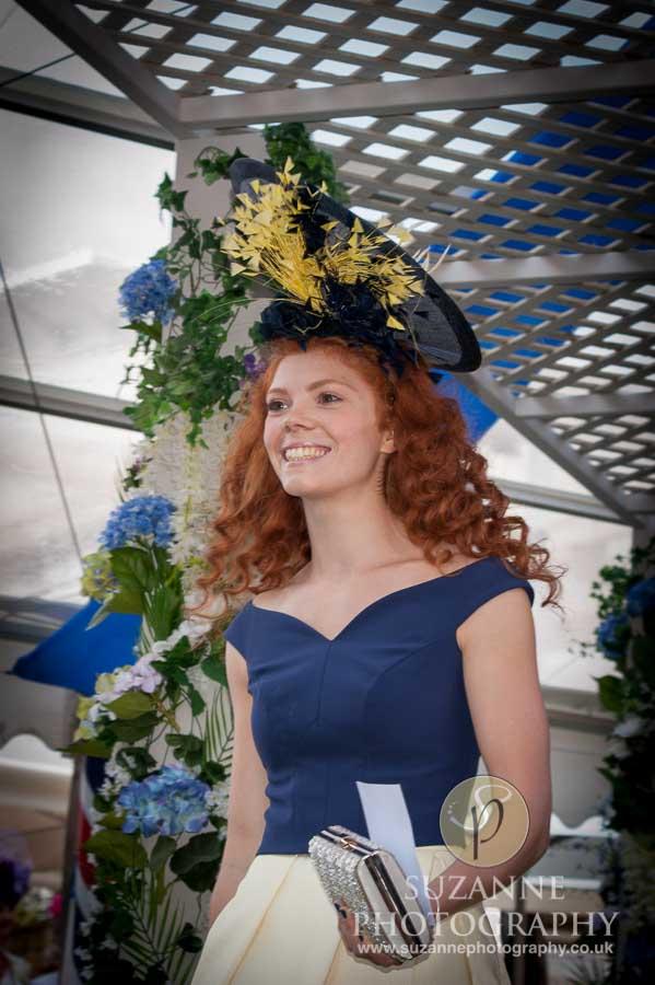 York Races Ebor Festival 227