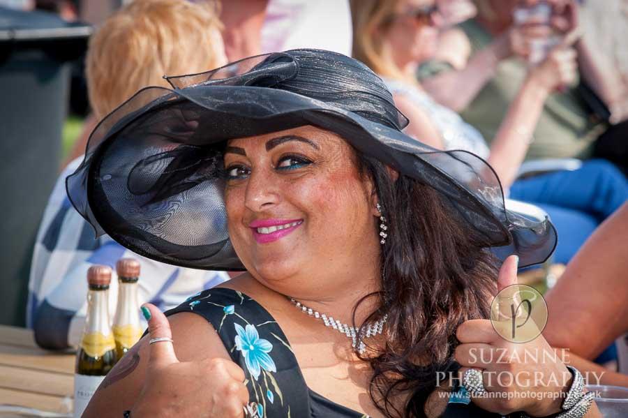 York Races Ebor Festival 236