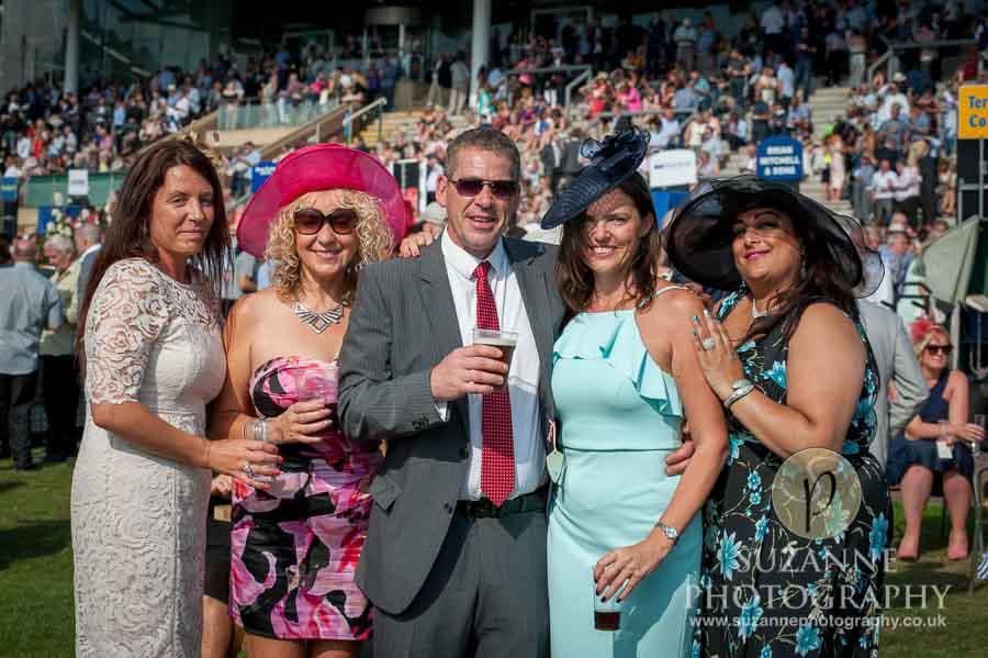 York Races Ebor Festival 243