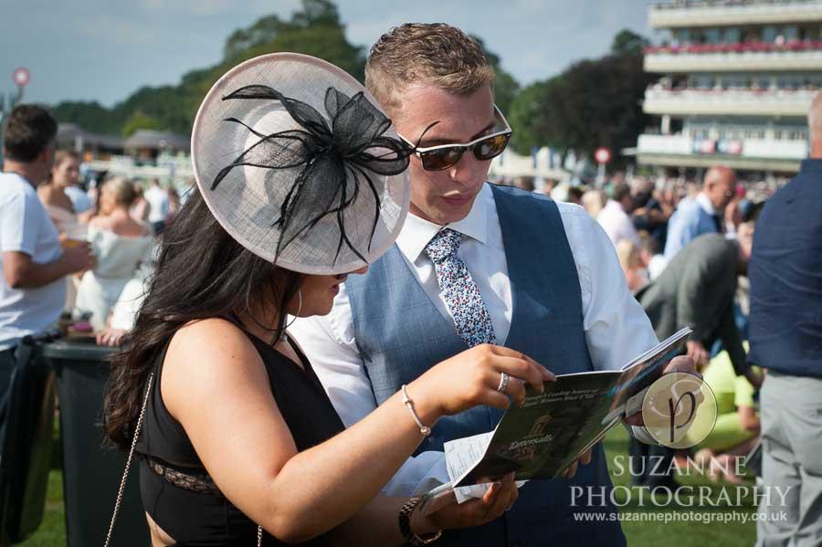 York Races Ebor Festival 245