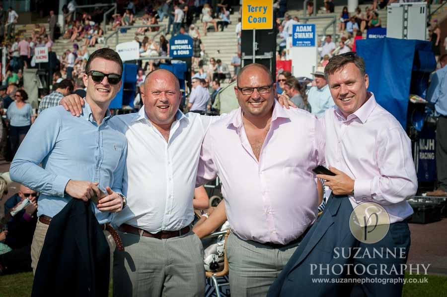 York Races Ebor Festival 249