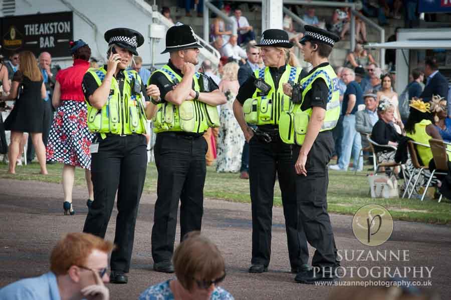 York Races Ebor Festival 251
