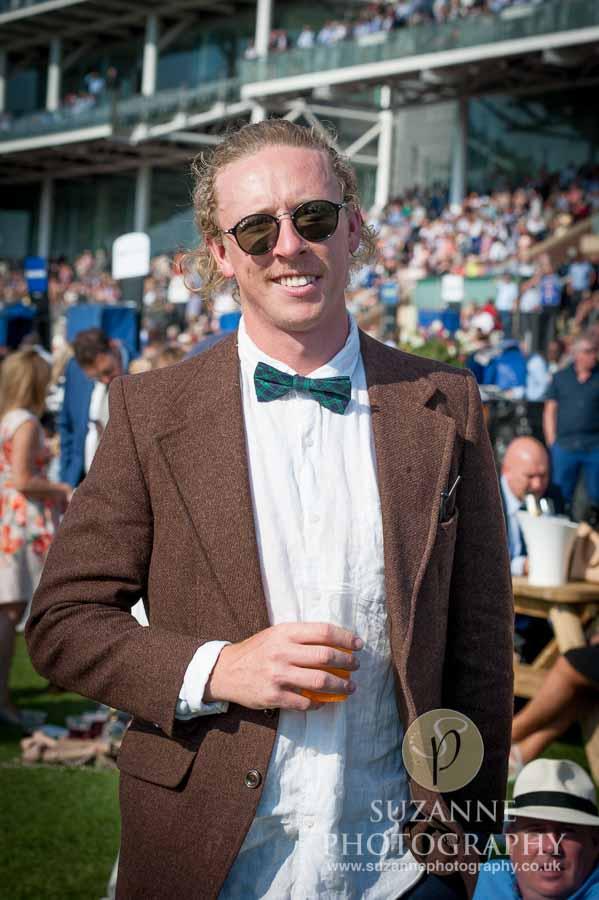York Races Ebor Festival 254