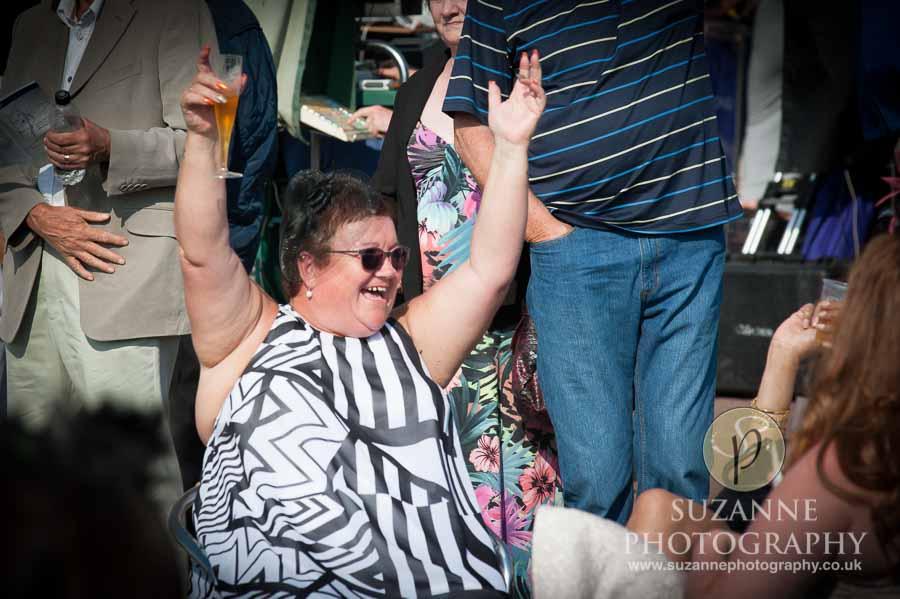 York Races Ebor Festival 258