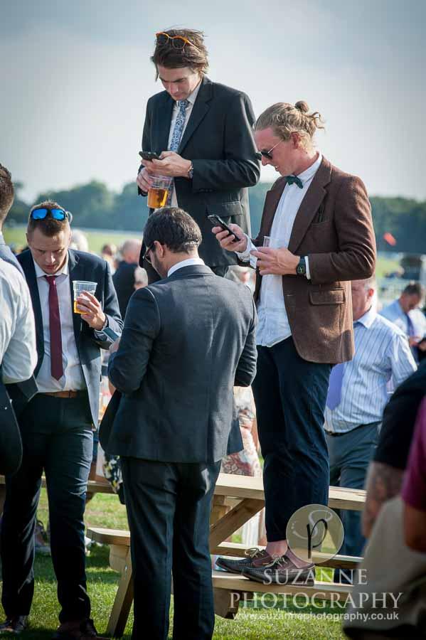 York Races Ebor Festival 266
