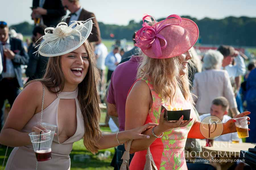 York Races Ebor Festival 268