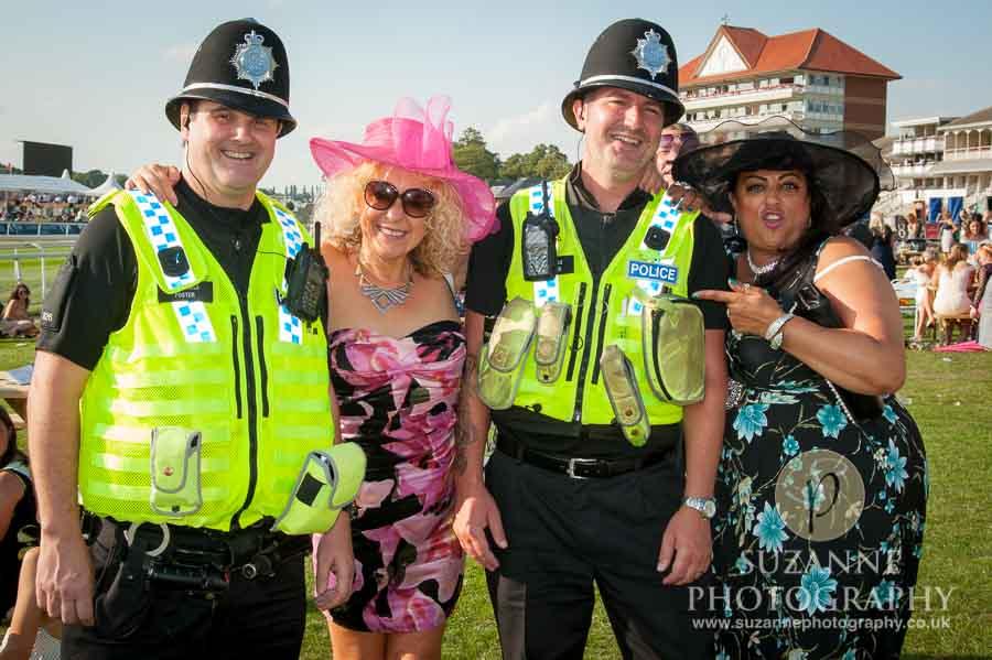 York Races Ebor Festival 279