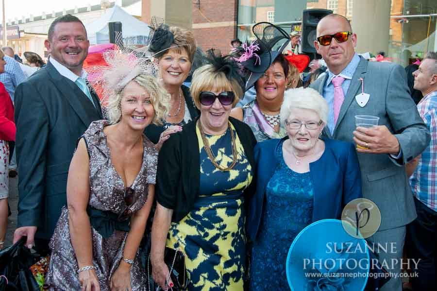 York Races Ebor Festival 294