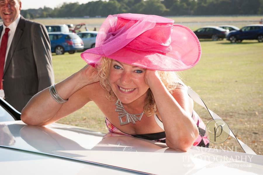 York Races Ebor Festival 310
