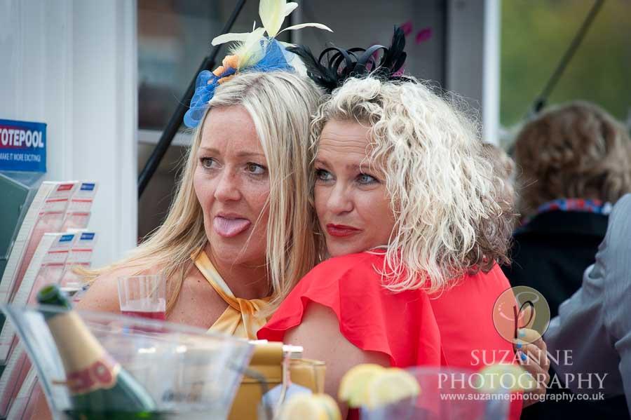 York Races Ebor Ladies Day 112