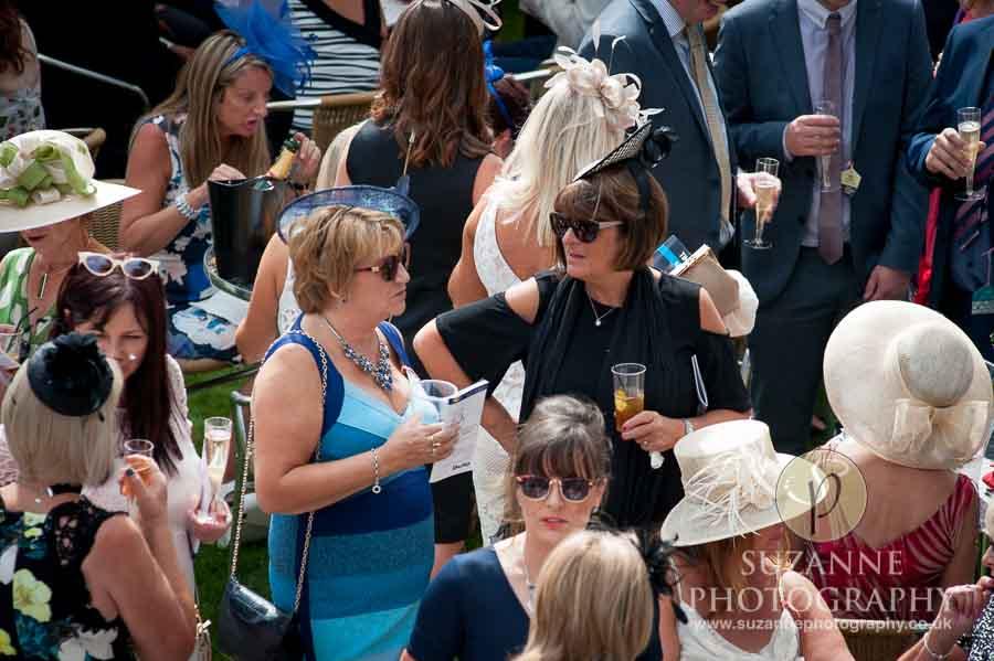 York Races Ebor Ladies Day 114