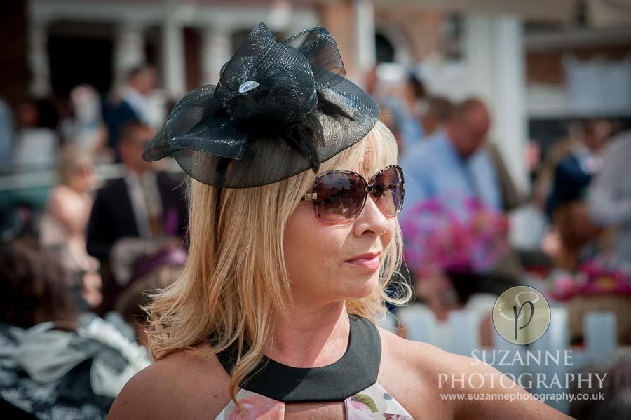 York Races Ebor Ladies Day 146