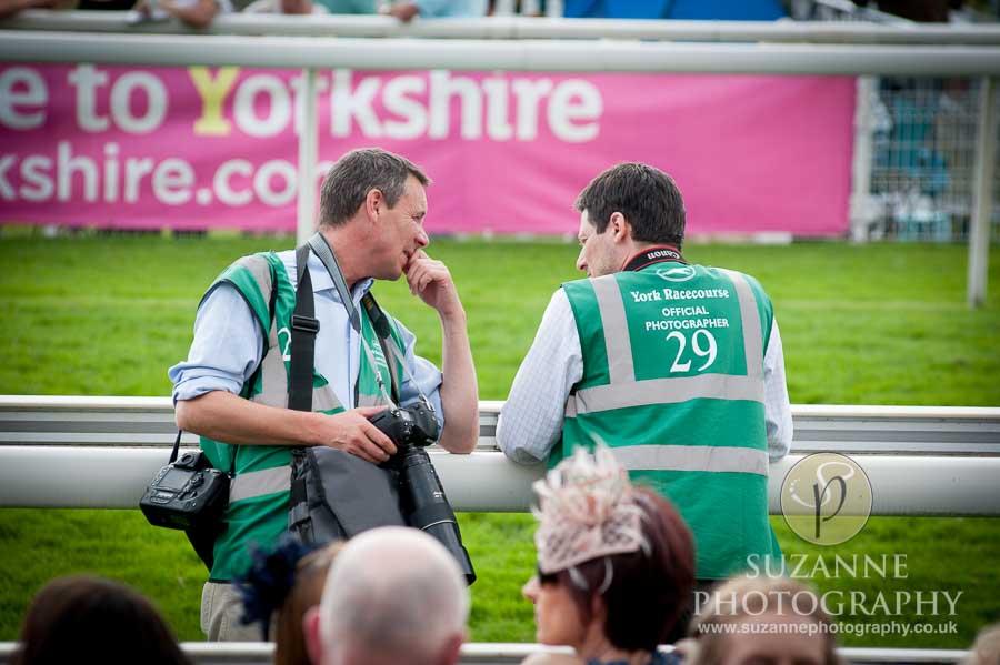York Races Ladies Day 208