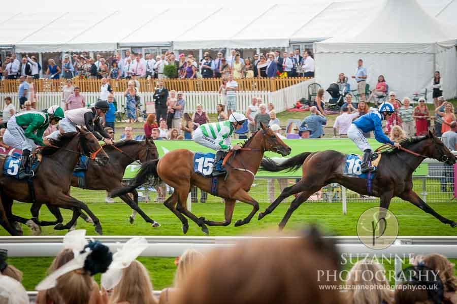 York Races Ladies Day 214