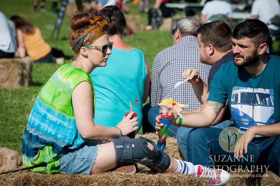 Escrick Park Aircooled Festival 0100