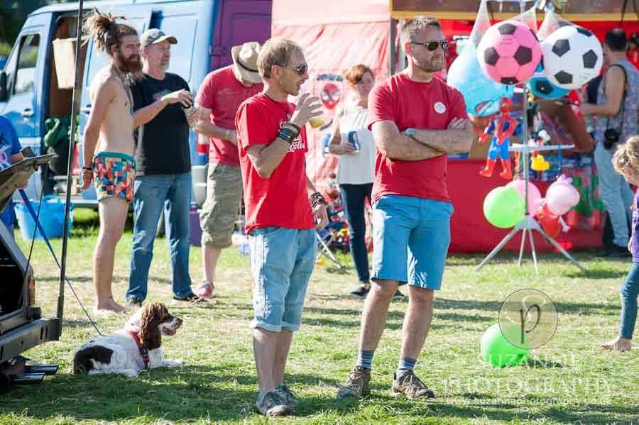 Escrick Park Aircooled Festival 0136