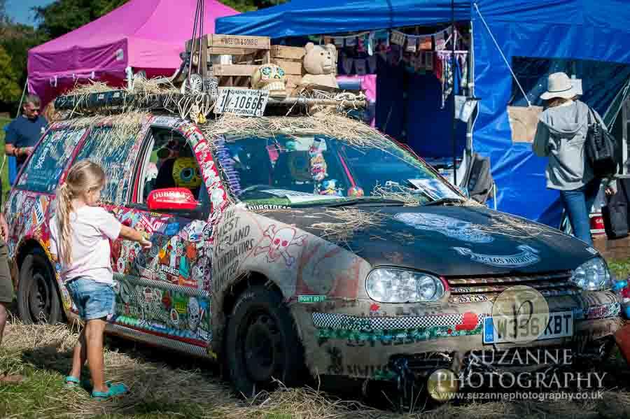 Escrick Park Aircooled VW Festival 0011