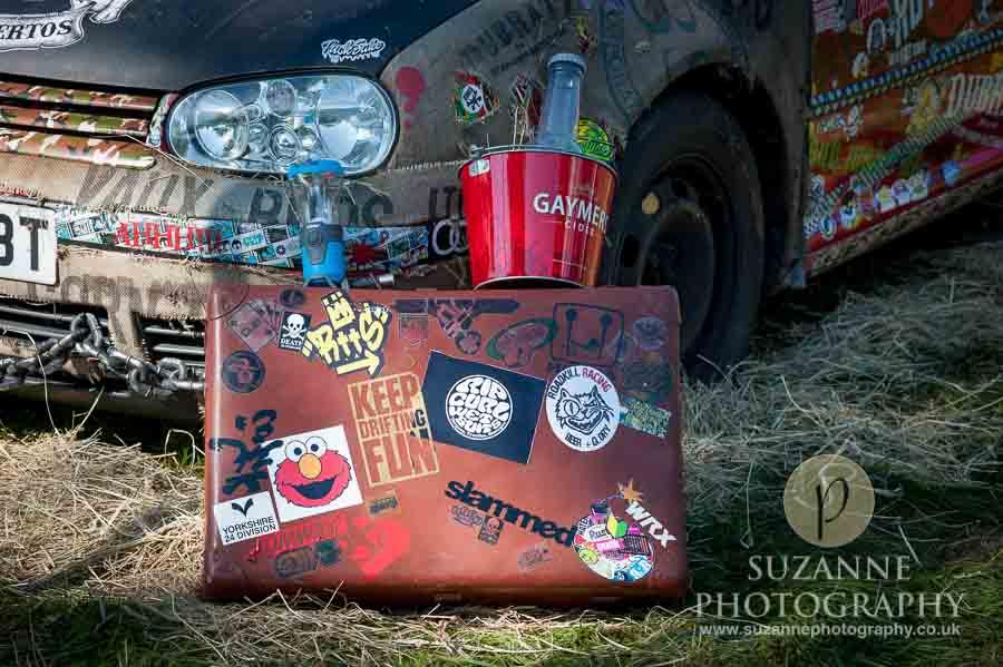 Escrick Park Aircooled VW Festival 0035
