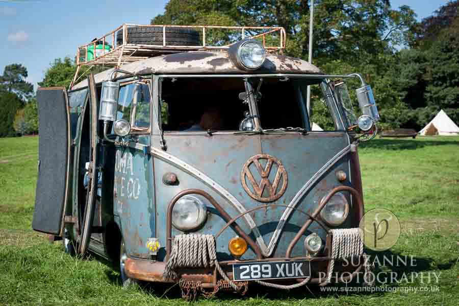 Escrick Park Aircooled VW Festival 0049