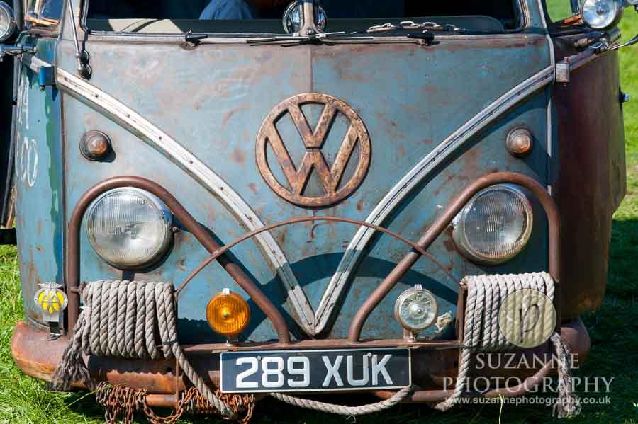 Escrick Park Aircooled VW Festival 0050