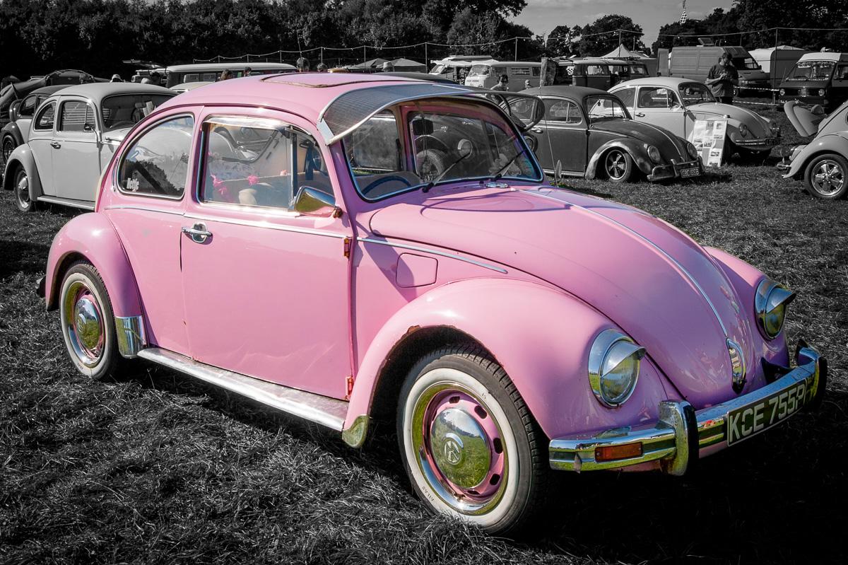 Escrick Park Aircooled VW Festival Event Cover
