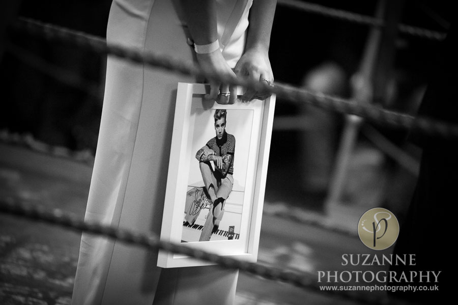 Klis Charity Fight Night Black and White 0168