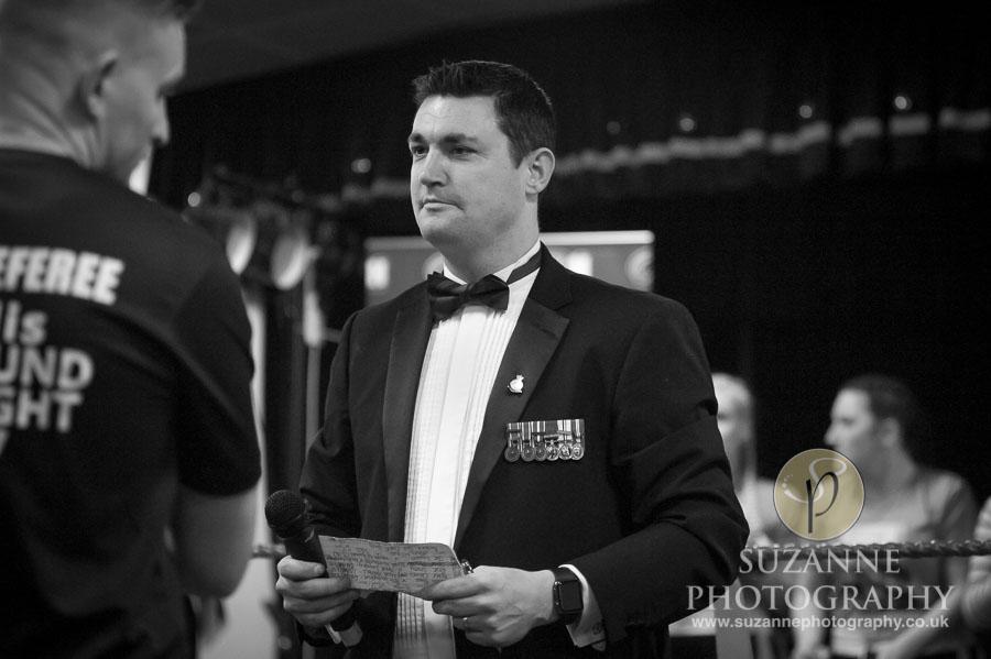 Klis Charity Fight Night Black and White 0188