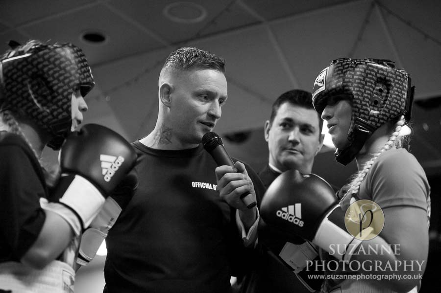 Klis Family Fund Charity Fight Night Black and White 0035 2