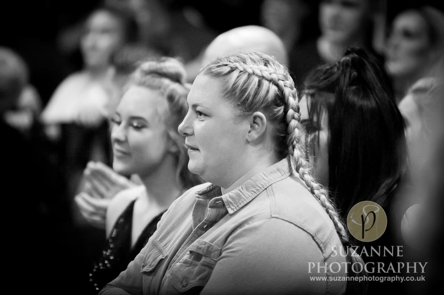 York Charity Fight Night Black and White 0356