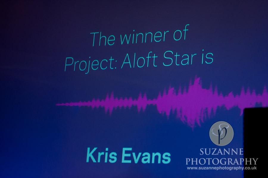 Project Aloft Star 2017 at Aloft Liverpool 0144