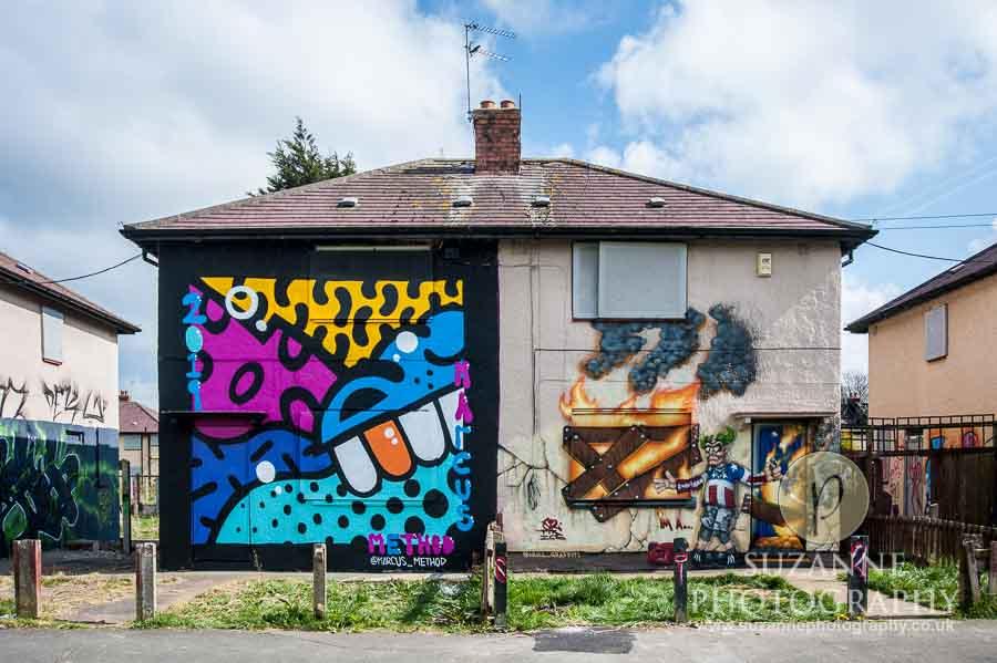 Bankside Gallery Preston Road Takeover 2 0198