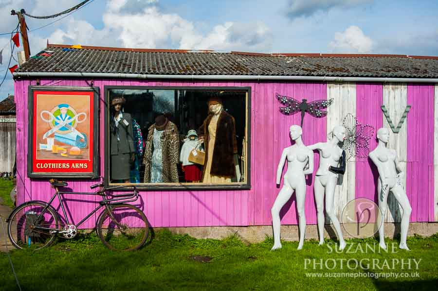 Bar Farm Antiques Collectables Barmby Moor 0052