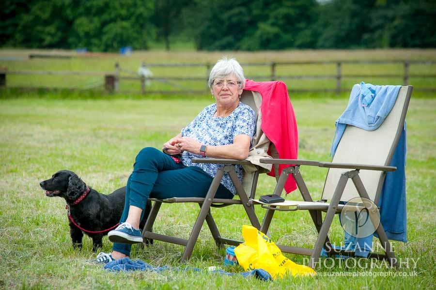 Burton Salmon Dog Show North Lodge 0115