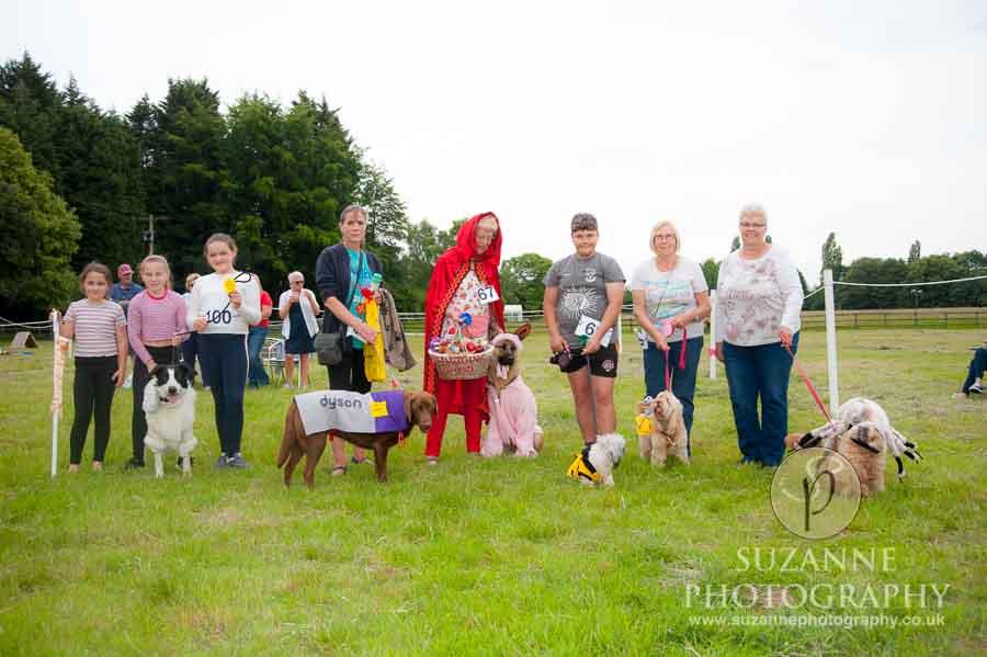 Burton Salmon Dog Show North Lodge 0125