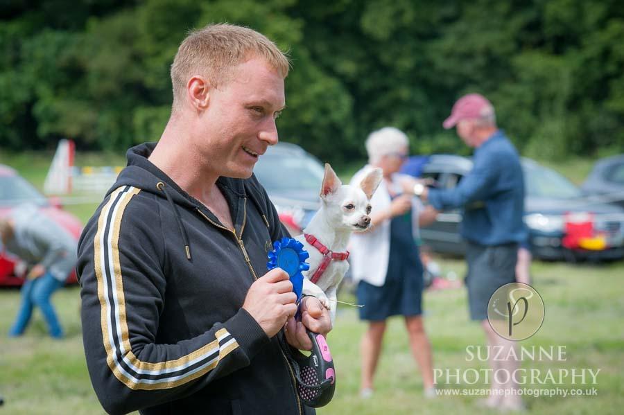 Burton Salmon Dog Show at North Lodge near Knottingley 0019