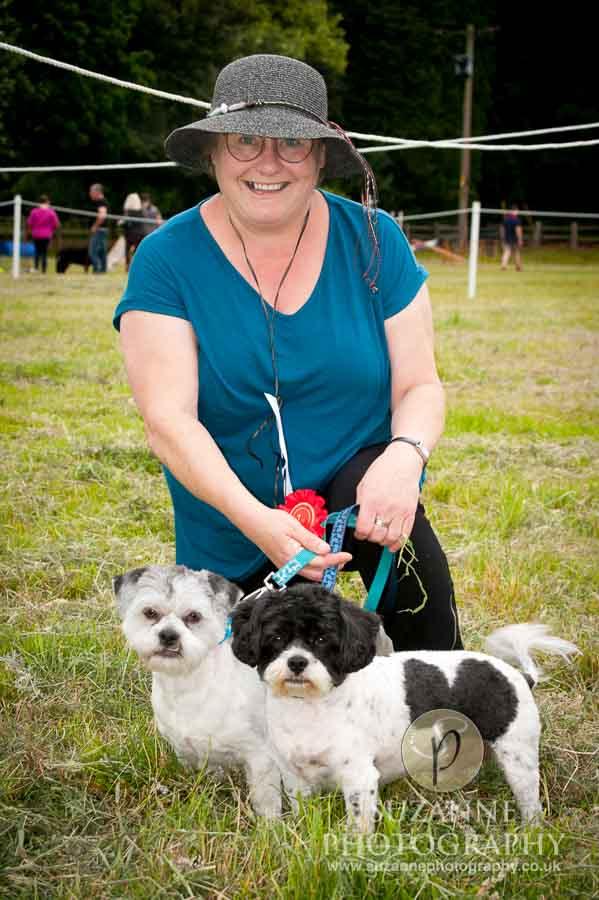 Burton Salmon Dog Show at North Lodge near Knottingley 0037