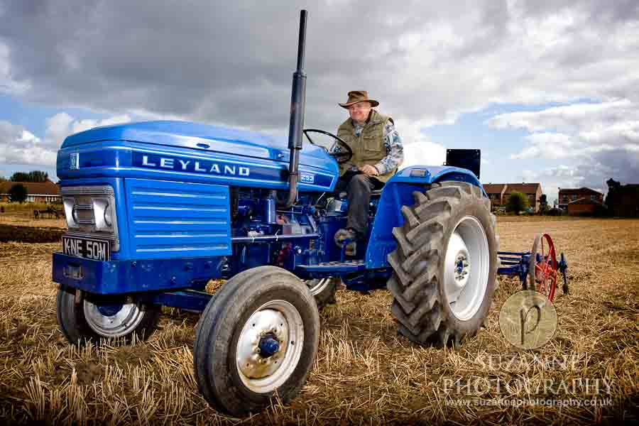 Cawood National Vintage Tractor and Engine Club Show 0006