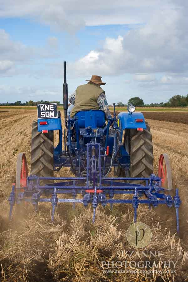 Cawood National Vintage Tractor and Engine Club Show 0008