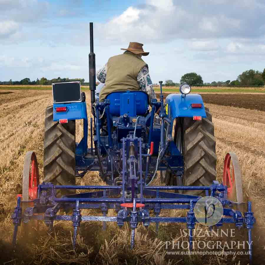 Cawood National Vintage Tractor and Engine Club Show 0009