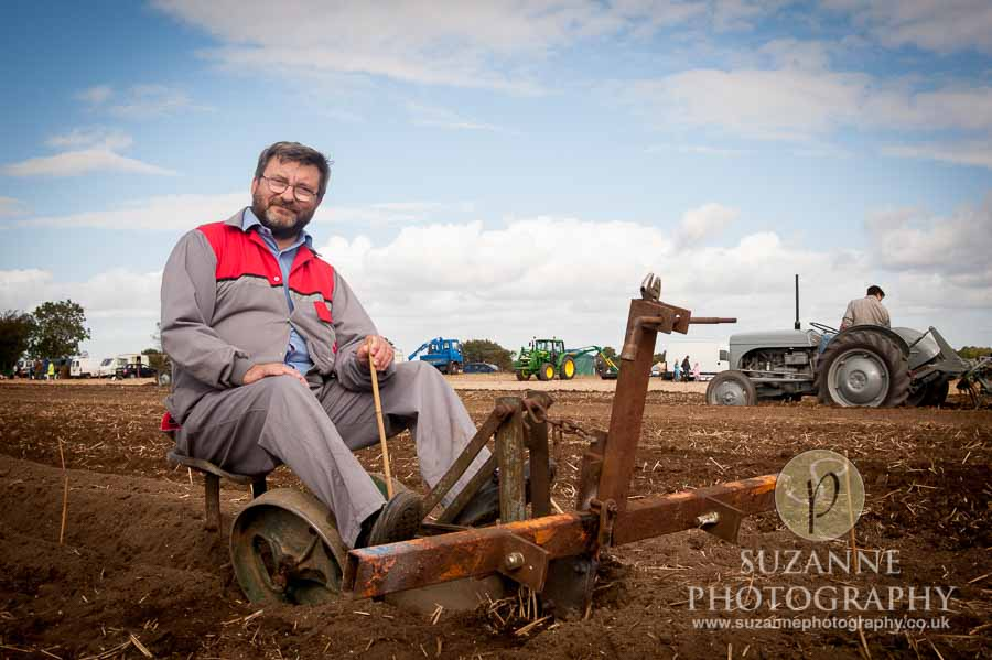 Cawood National Vintage Tractor and Engine Club Show 0021