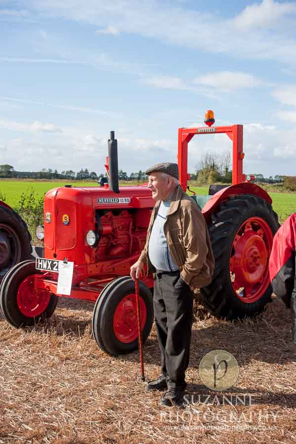 Cawood National Vintage Tractor and Engine Club Show 0028