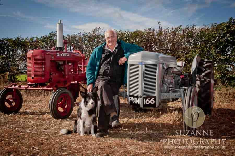 Cawood National Vintage Tractor and Engine Club Show 0030