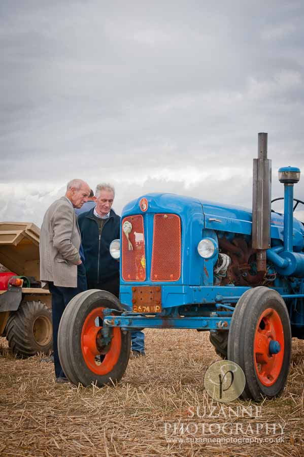 Cawood National Vintage Tractor and Engine Club Show 0056