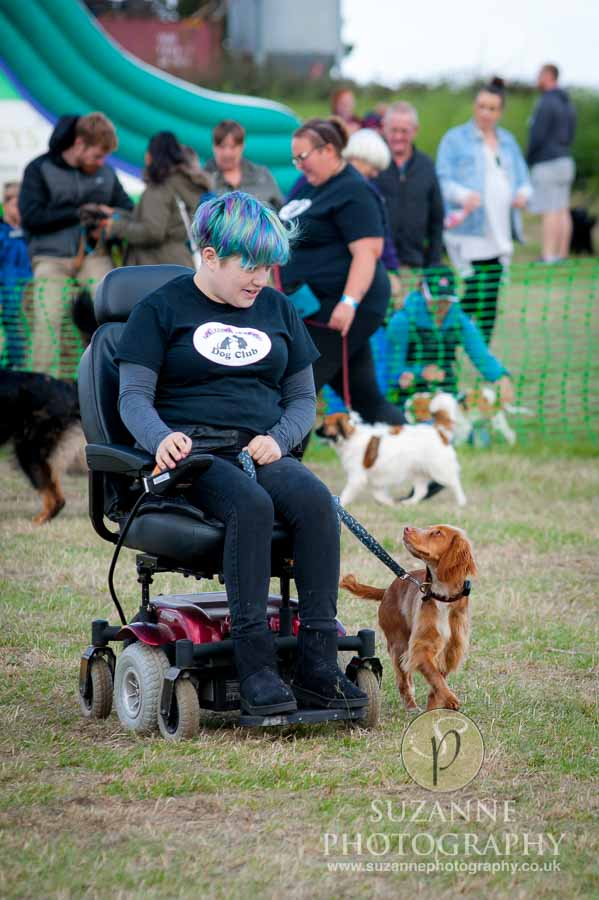 Farmer Copleys Fun Dog Show 0084