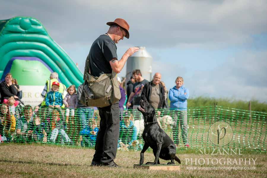 Farmer Copleys Fun Dog Show 0092