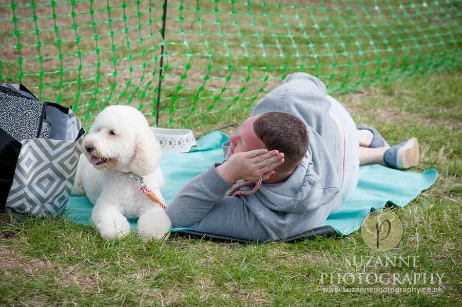 Farmer Copleys Fun Dog Show 0100